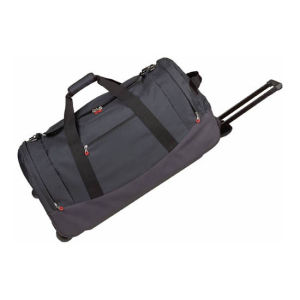 Trolley Weekend Rolling Duffel Bag for Outdoor pictures & photos