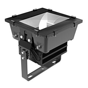 Super Bright CREE Chip Football Stadium 500W LED Floodlight with Meanwell Driver