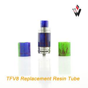 Demon Killer Replacement Resin Tube for Tfv8 Resin Tube