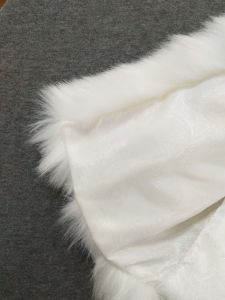 Baby Vest, Fake Fur, Fashion Clothing pictures & photos