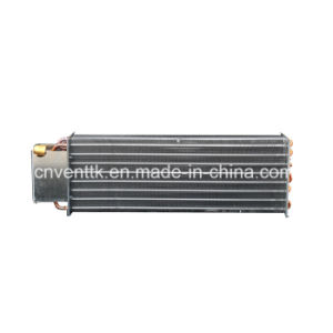 Water Condenser Heat Exchanger for Fan Coil Unit pictures & photos