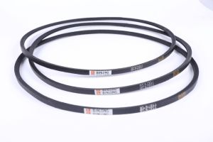 Heavy Duty Wedge V-Belts Spz SPA Spc Spb pictures & photos