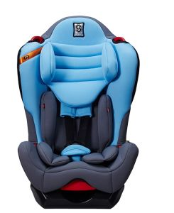 2017 High Quality Children Baby Colorful Safety Car Seat with European Standard pictures & photos