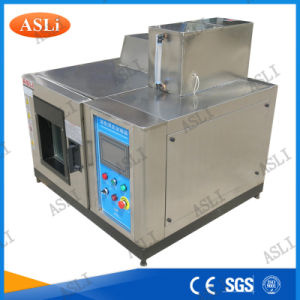 CE Approved Desktop Temperature Humidity Stability Chamber pictures & photos