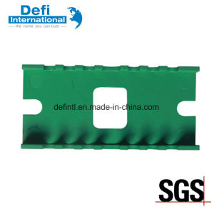 Green Plastic Bracket for Cabinet pictures & photos