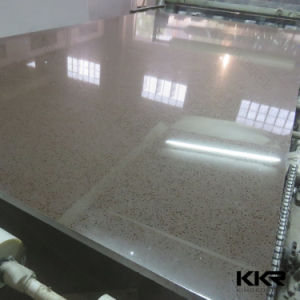20mm Construction Material Engineered Stone Quartz Slab pictures & photos