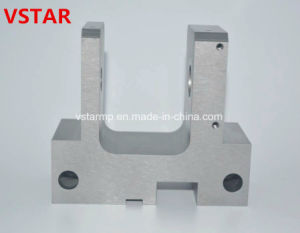 Customized High Precision Machining Part by CNC Milling for Machinery pictures & photos