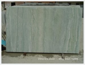 Chinese Ming Green Stone Tile for Swmming Pool pictures & photos