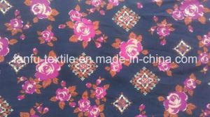 100% Polyester 75dx75D Chiffon Fabric