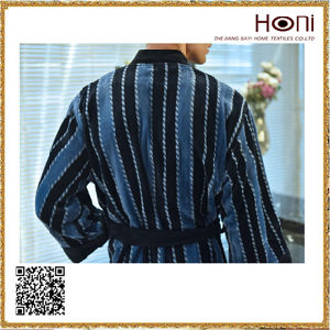 High Quality Bathrobe, China Suppllier Bathrobe, Wholesale Bathrobe pictures & photos