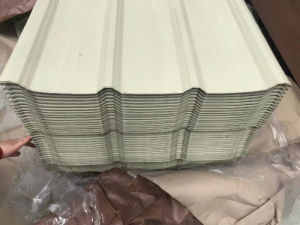 Customized Color Roofing Sheet Tiles pictures & photos