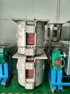 Melt Stainless Steel Furnace for Aluminum pictures & photos