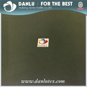 2/2 Twill Polyester Waterproof Imitated Memory Fabric for Jacket pictures & photos