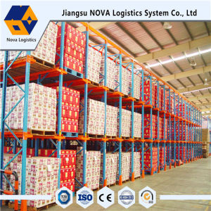 Hot Selling Heavy Duty Drive in Steel Pallet Racking pictures & photos