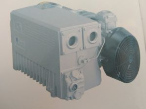 X Series Single Stage Rotary Vane Vacuum Pump with Oil Lubrication pictures & photos