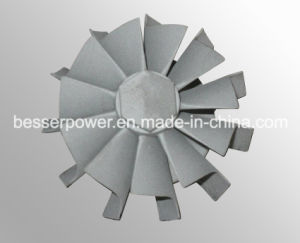 Ts16949 Nickel-Based Alloy Lost Wax Vacuum Casting 691 692 693 Hastelloy Lost Wax Vacuum Castings Foundry
