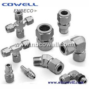 Hose Assembly High Accuracy Hydraulic Flexible Joints