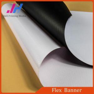 360GSM Free Sample Backlit Flex Banner Rolls pictures & photos