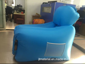 Inflatable Sleeping Air Bag Bed Air Chair Latest Bed Designs Lamzac Rocca Laybag Air Sofa pictures & photos