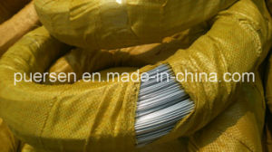 Binding Galvanized Wire in Soft Quality pictures & photos