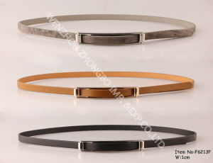 2016 New Fashion Belt for Women pictures & photos