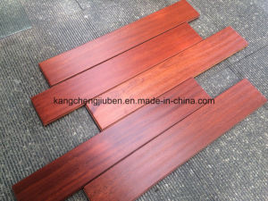 High Quality Solid Wood Flooring (MN-05) pictures & photos