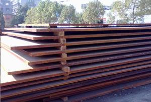 Essar Rockstar 500 Abrasion Resistant Steel pictures & photos