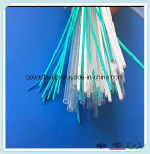 Disposable Nylon Triple Lumens Medical Transport Catheter pictures & photos