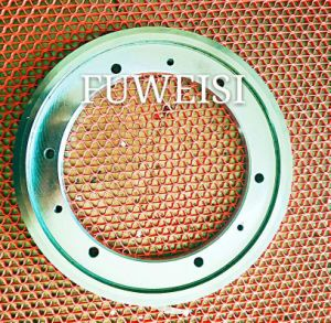 Carbide Tipped Circular Blade for Cutting Paper/Metal/Rubber Industry. pictures & photos