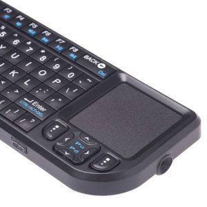Extral Small 2.4 GHz Wireless Keyboard Air Mouse Fly Mouse with Laser pictures & photos