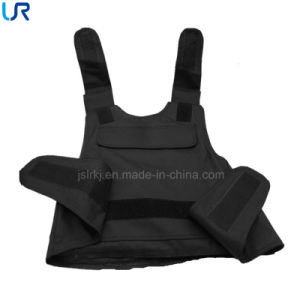 Dyneema Polyethylene (PE) / Kevlar Aramid Ballistic Panel Bulletproof Vest pictures & photos