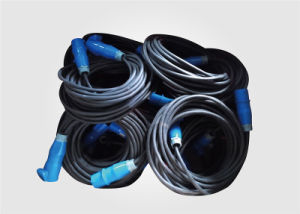 Soft Rubber Wire for Line Array pictures & photos