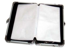 Supply Aluminum CD Storage Case pictures & photos