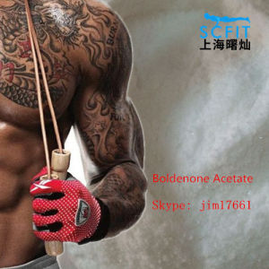 Bold Boldenone Acetate Steroid Powder for Increasing Endurance with Recipe pictures & photos