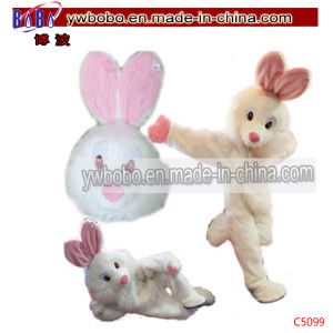 Professional Easter Bunny Mascot Costume Bugs Rabbit Shipping Agent (C5099) pictures & photos