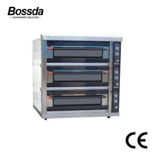 Commercial Bread Machine Baking Equipment Food Machinery for Bakery pictures & photos