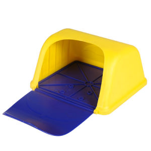 Plastic Mailbox Toy for Kids pictures & photos