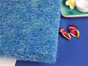Blue Green Air Filter Material Mat, Bio Filter Media Cotton pictures & photos