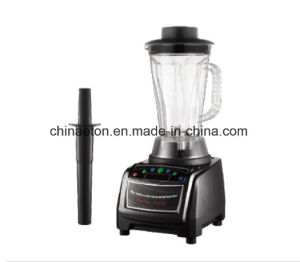 New Style Design 1800W Commercial Soundproof Fruit Blender Et-999 pictures & photos