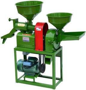 Low Price Wheat /Corn /Rice Mill pictures & photos