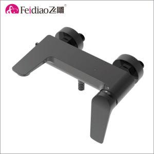 Hot Sale Good Quality Black Finish Single Handle Shower/Bath Faucet