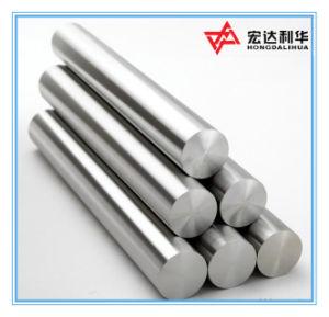 Tungsten Carbide Round Bars pictures & photos