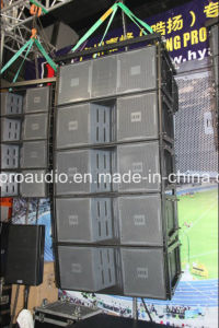 """Vt4889 Dual 15"""" Three Way Line Array Speaker pictures & photos"""