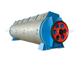 High Quality Boiler for Fishmeal Production Line in China pictures & photos