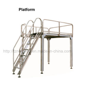 Automatic Vertical Packing Machine for Food pictures & photos