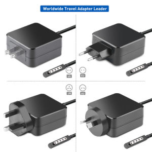 UL TUV Ce AC Adapter for Microsoft Surface PRO/Rt pictures & photos
