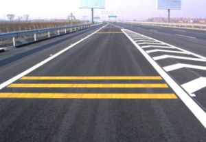 Good Fluidity C5 Hydrocarbon Resin for Hot Melt Road Marking Paint pictures & photos