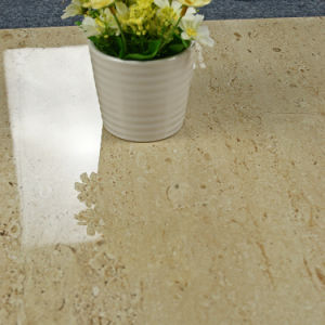 600*600mm Copy Marble Porcelain Floor Tile Produced in Foshan pictures & photos