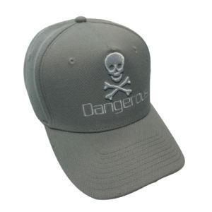 Wholesale 5 Panles Baseball Cap Golf Cap Hats and Caps Manufacturer pictures & photos