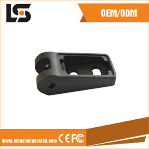 Black Anodizing Treatment Die-Casting Customized Parts